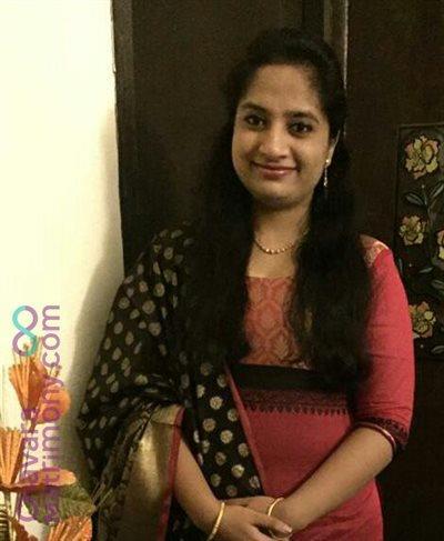 Kerala Matrimony Bride user ID: sharon94