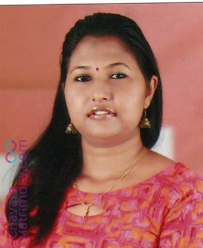 Anglo Indian Matrimony Bride user ID: CEKM456668