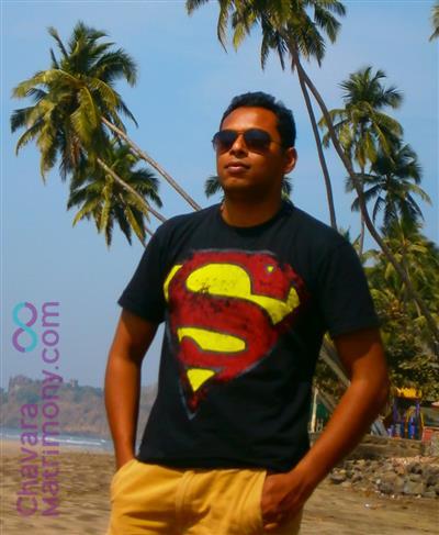 Mumbai Diocese Matrimony Grooms user ID: JJDan12
