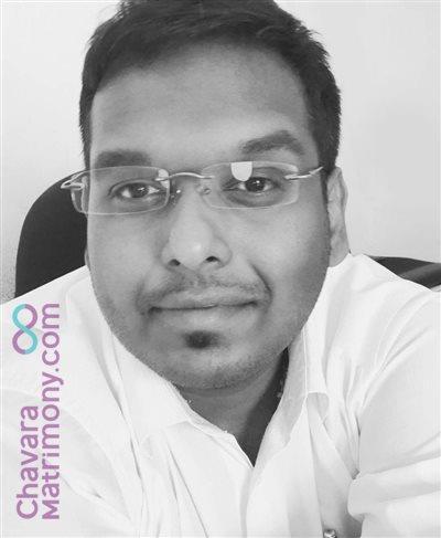CXO/President/ Director/ Chairman Matrimony  Groom user ID: CEKM457224