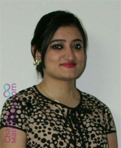 Madhya Pradesh Matrimony Bride user ID: pearlandrews