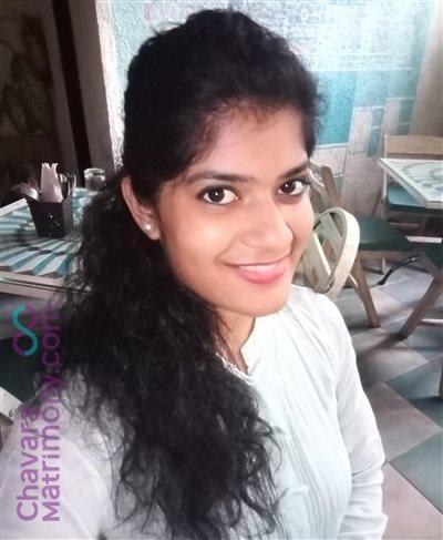 Maharashtra Matrimony Bride user ID: CMUM456332