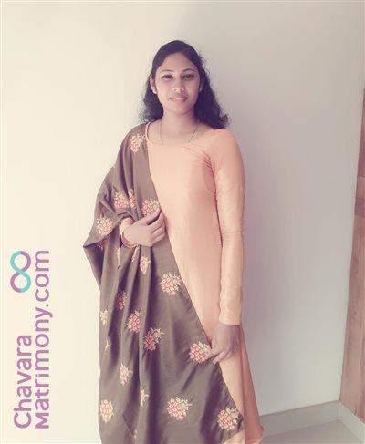 Chalakudy Matrimony Bride user ID: CCKY456516