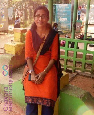 Palakkad Matrimony Bride user ID: Chinchuphilip