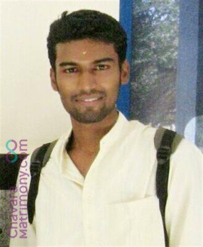 Bangalore Diocese Matrimony  Groom user ID: augunni