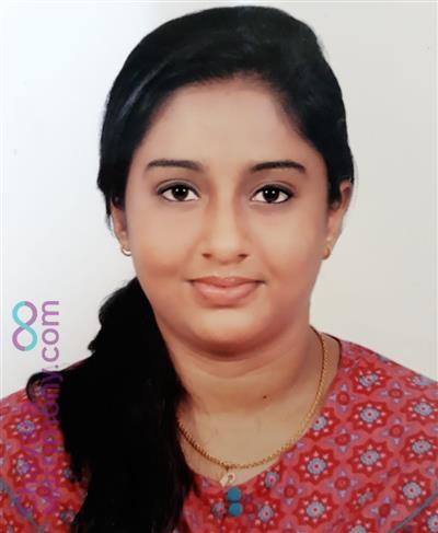Ramanathapuram Diocese Matrimony Bride user ID: CCBE234054
