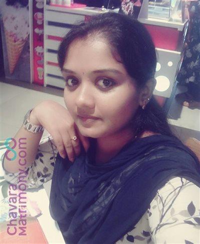 Coimbatore Matrimony  Bride user ID: rosmincj