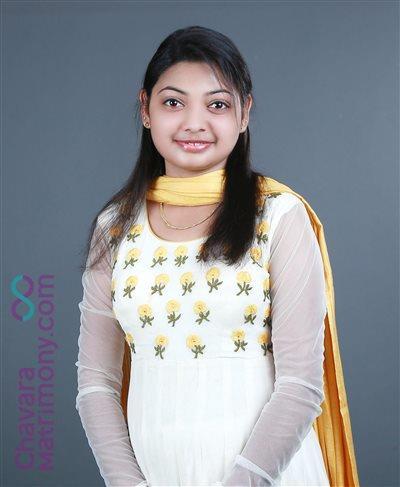 Tiruvalla Archdiocese Matrimony Bride user ID: gladson92