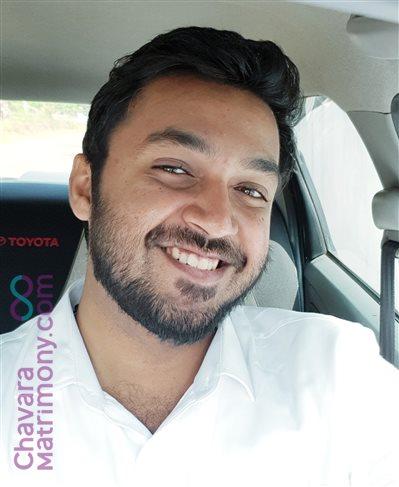 Trivandrum Malankara Archdiocese Matrimony Grooms user ID: anudavid004
