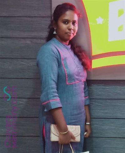 Cochin Matrimony Bride user ID: NileenaElizebet
