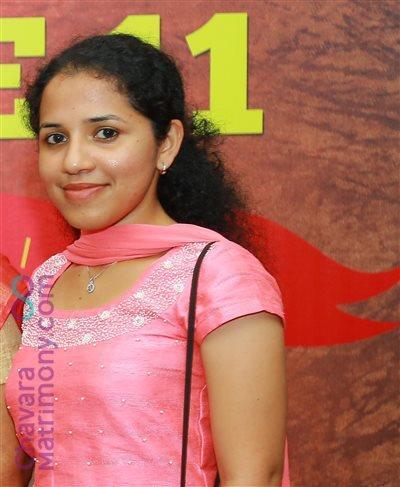 Knanaya Catholic Matrimony Bride user ID: ramachanattu