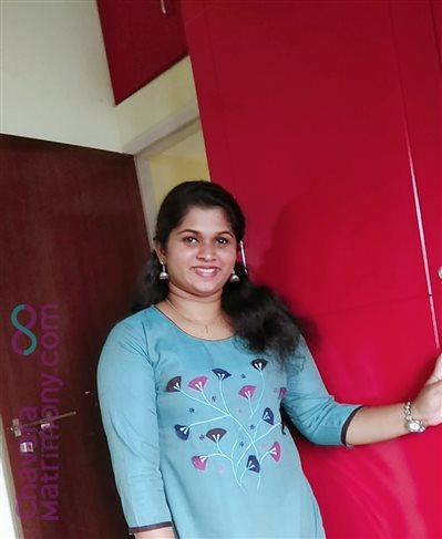 Kochi Diocese Matrimony Bride user ID: annuannajoy