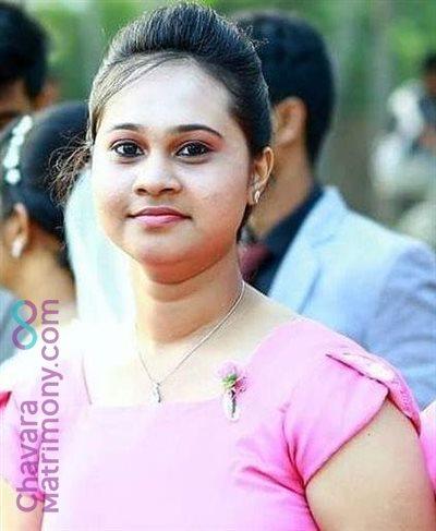 Anglo Indian Matrimony Bride user ID: Krupa7902