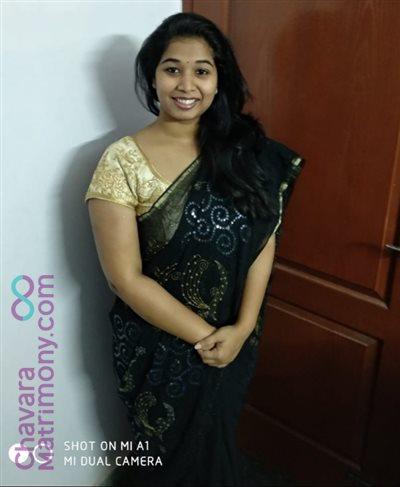 Bangalore Diocese Matrimony Bride user ID: Marydenny