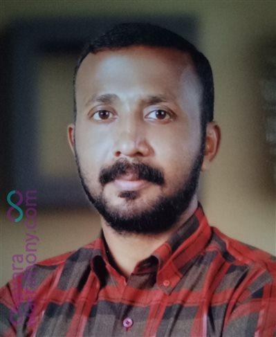 Mangalore Matrimony Grooms user ID: XCHA37129