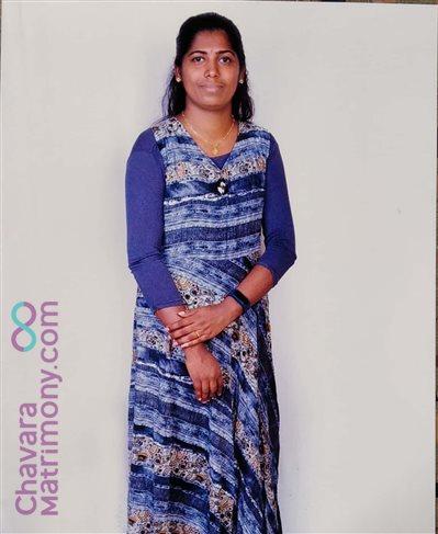 Hotel/ Hospitality Professional Matrimony Bride user ID: Abithacherian