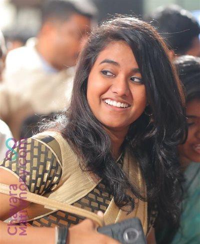 Trivandrum Matrimony Bride user ID: vettikatu