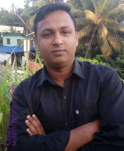 Kandanad West Diocese Matrimony Grooms user ID: eldhosepaul2018