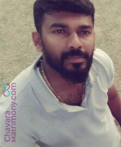 Trivandrum Malankara Archdiocese Matrimony Grooms user ID: lijovchacko