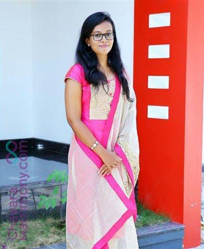 Anglo Indian Matrimony  Bride user ID: CEKM456764