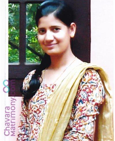 Nilambur Matrimony  Bride user ID: CNBR234070