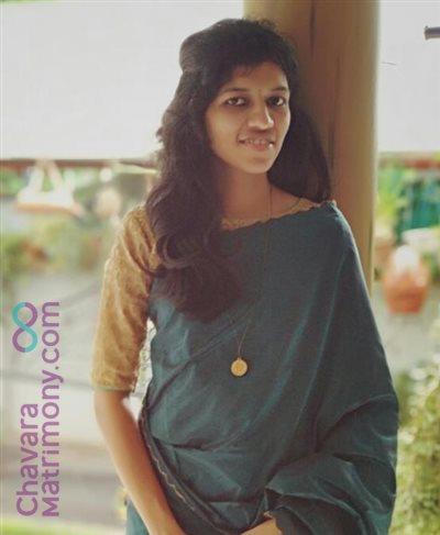 Wayanad Matrimony Bride user ID: Aparna573