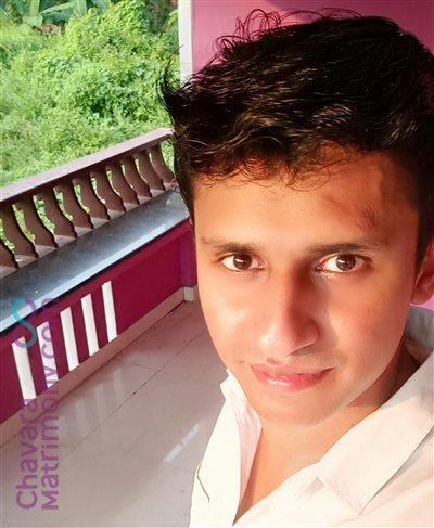 Kothamangalam Diocese Matrimony Grooms user ID: Myheaven