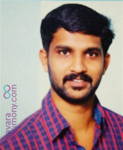 Kattappana Matrimony Grooms user ID: jobintk1