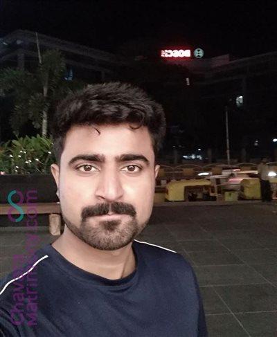 Delhi Matrimony  Groom user ID: rovinson