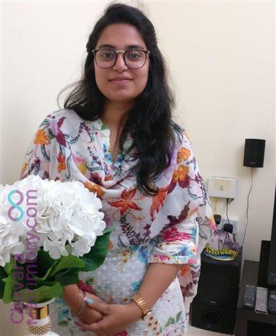 Dubai Matrimony  Bride user ID: AlinaMendez