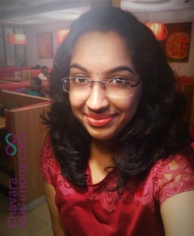 Wayanad Matrimony Bride user ID: Meghavmg