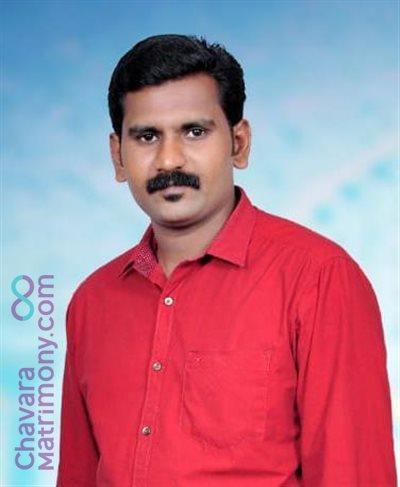 Palghat Diocese Matrimony  Groom user ID: JIJOT5555