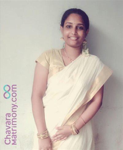 Palghat Diocese Matrimony  Bride user ID: CTCR234486