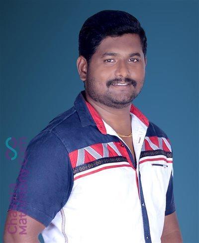 Coimbatore Diocese Matrimony Grooms user ID: Shijosm289