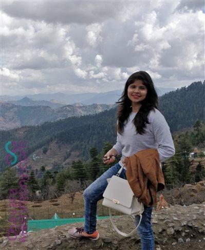 Software Professional Matrimony Bride user ID: Jyothi611622