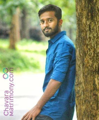 Syro Malankara Catholic Matrimony  Groom user ID: Ponnus688