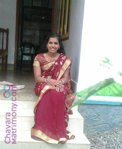 Thrissur Matrimony Bride user ID: Jesnajoy96