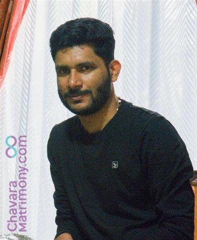 Paramedical Professional Matrimony  Groom user ID: jishadh
