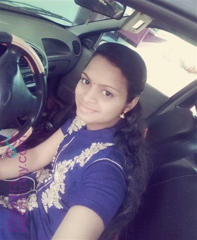 Thrissur Matrimony Bride user ID: jaisyct