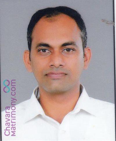 Trichur Archdiocese Matrimony  Groom user ID: CTCR456719
