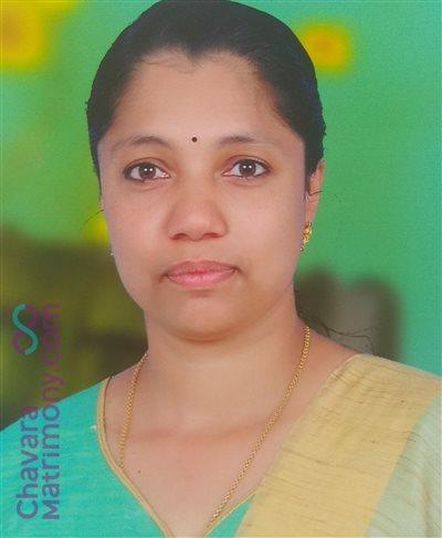 Wayanad Matrimony  Bride user ID: AMALJOSEPH37