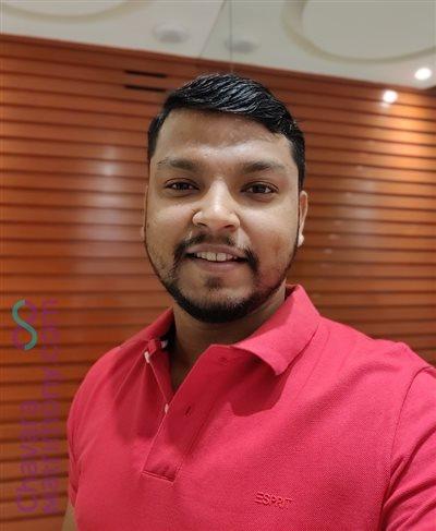 Maharashtra Matrimony  Groom user ID: CMUM345071