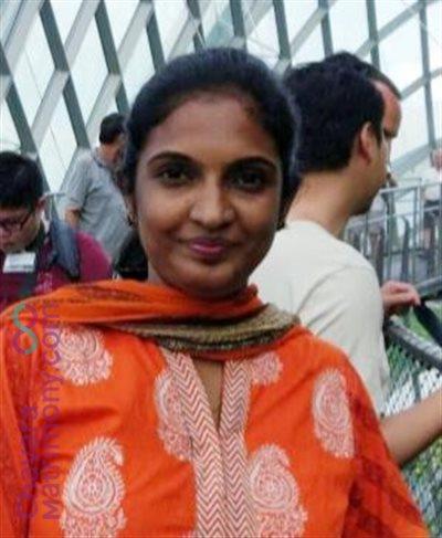 Orissa Matrimony  Bride user ID: CALP234186