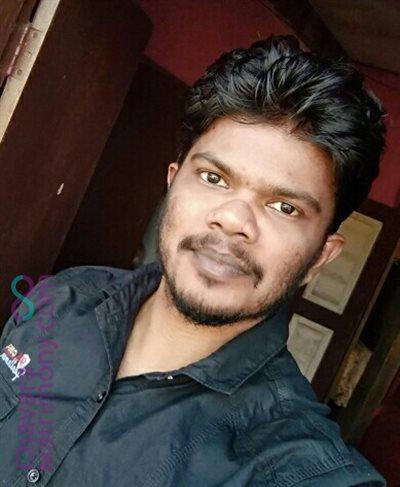 Mangalore Matrimony Grooms user ID: lijuma