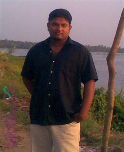 Madhya Kerala Diocese Matrimony  Groom user ID: Chacko2ambat