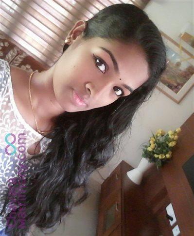 Thrissur Bride user ID: CTCR234927