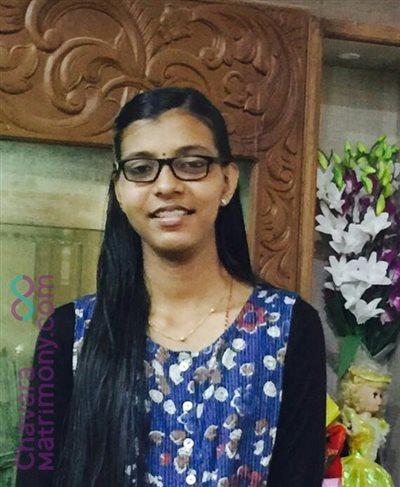 India Matrimony Bride user ID: CTCR234773