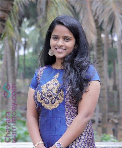 Ramanathapuram Diocese Matrimony Bride user ID: CCHY456520