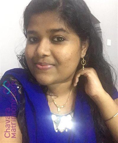Tiruvalla Archdiocese Matrimony Bride user ID: nimitha