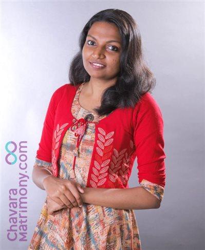Company Secretary Matrimony  Bride user ID: CTCR234560
